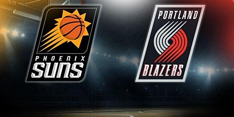 StREAMS@>! r.E.d.d.i.t- Portland Trail Blazers v Phoenix Suns LIVE ON NBA tickets