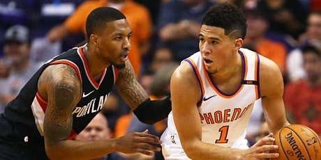 ONLINE-StrEams@!. Portland Trail Blazers v Phoenix Suns LIVE ON NBA 2021 tickets