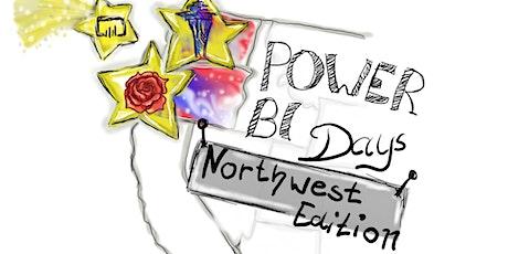Power BI Days NorthWest 2021-03-16 biglietti