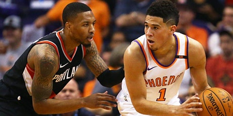 StrEams@!.MaTch Portland Trail Blazers v Phoenix Suns LIVE ON NBA 2021 tickets