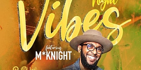 SATURDAY NIGHT VIBES @ HERRERA'S ADDISON w/M*KNIGHT tickets