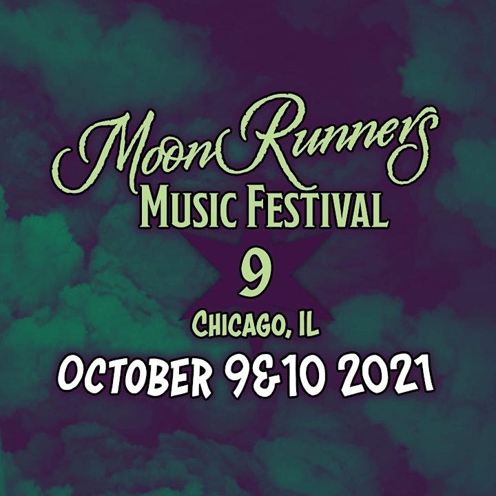 Moonrunners Music Festival image
