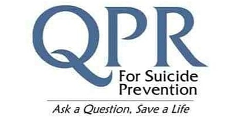 Question, Persuade, Refer Suicide Prevention Gatekeeper Training tickets
