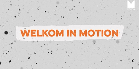 Motion Church Samenkomst zondag 28 februari tickets
