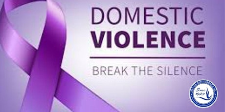 Domestic Violence Awareness Series tickets