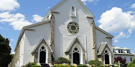 Easter Sunday 9AM Mass at St. Bridget tickets