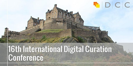 16th International Digital Curation Conference (IDCC21) tickets