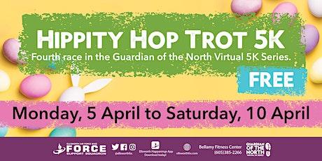 EAFB - Hippity Hop Trot Virtual 5K tickets
