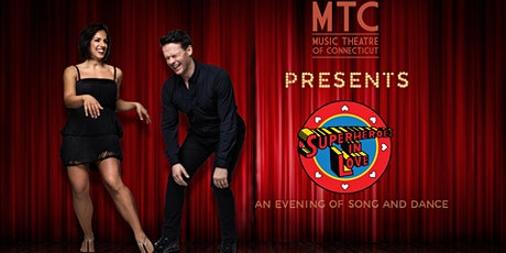 Superheroes in Love: Taped Live at MTC tickets