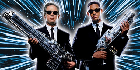 Men In Black tickets