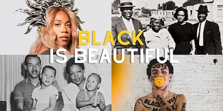 Black is Beautiful Showcase tickets