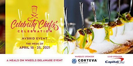 Celebrity Chefs' Celebration tickets