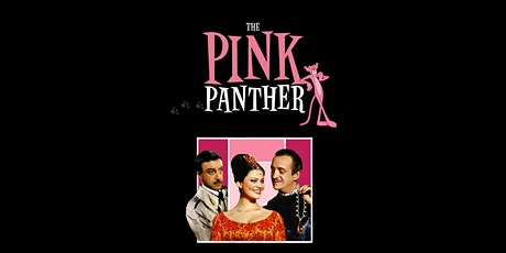 The Pink Panther tickets