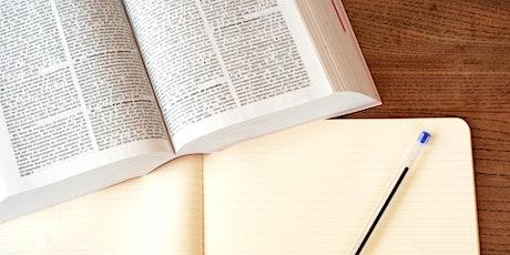 Atelier méthodologique: Etude juridique billets