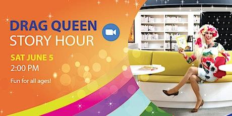 Drag Queen Story Hour biglietti