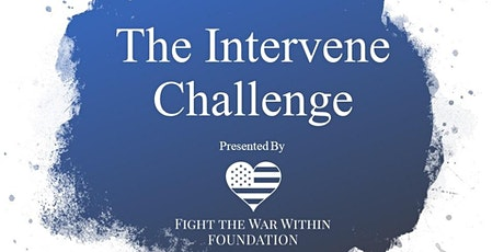 The Intervene Challenge - VIRTUAL tickets