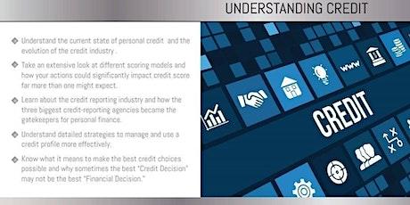 Understanding Credit Intensive Workshop! tickets