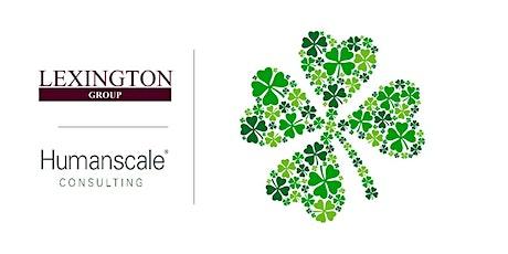 St. Patrick's Day Webinar: Ergonomics 101 tickets