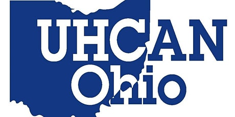 OFFR & UHCAN Ohio's COVID 19 Vaccine Discussion Townhall tickets