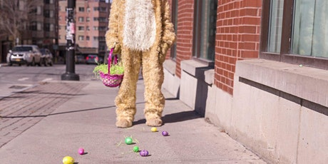 The Amazing Easter Scavenger Hunt tickets