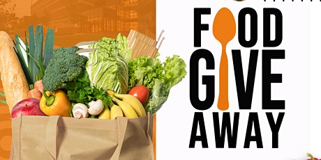 Greater Grace Temple Food Giveaway tickets