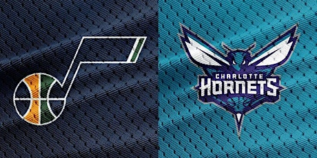 StREAMS@>! (LIVE)- Utah Jazz v Charlotte Hornets LIVE ON NBA 2021 tickets