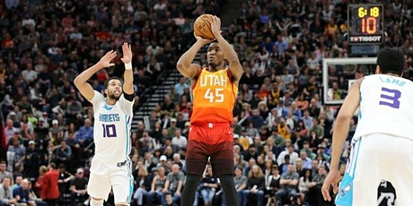 nba/StReAmS....#[FREE]@!!..- Utah Jazz v Charlotte Hornets LIVE ON NBA 2021 tickets