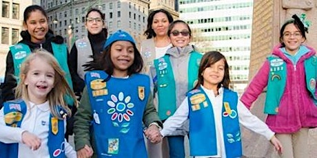 Daisy Make NEW Friends - Girl Scouts of Greater New York tickets