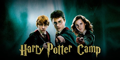 Harry Potter Camp tickets