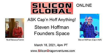 Ask Cap'n Hoff Anything! tickets