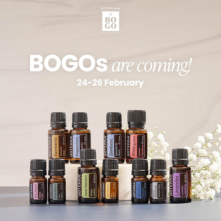 How to Bogo with doTERRA image