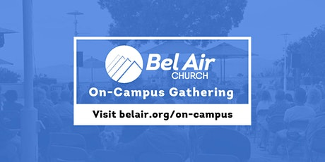 On Campus Registration - March 21  @ 4 pm tickets