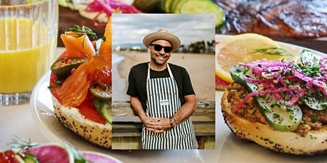 The Art of Sunday Brunch With Celebrity Chef Nick Liberato tickets