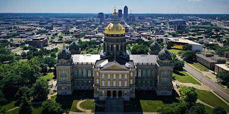 Iowa's Process of Redistricting: The Nation's Gold Standard tickets