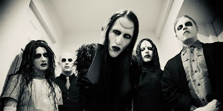 Marilyn Manson Tribute tickets