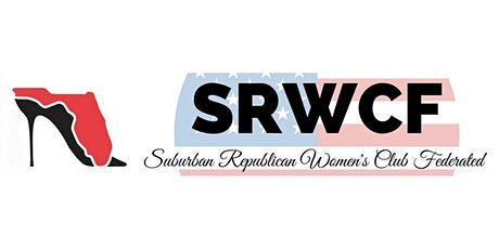 Suburban Republican Women's Club Federated - May 19, 2021 Luncheon tickets