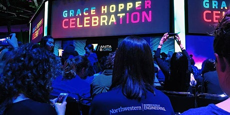 4th Annual Grace Hopper Celebration of Women in STEM tickets