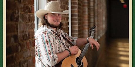 Nashville recording artist Chandler James & Meredith Davis Johnson! tickets
