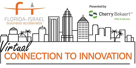 Connection to Innovation March 25th tickets