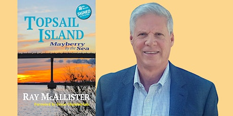 Topsail Island with Ray McAllister tickets