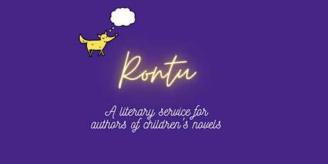 Write In For Aspiring Writers of Fiction for Children tickets