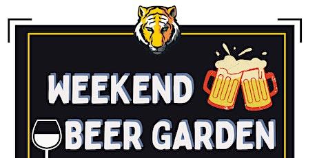 DePauw Beer Garden tickets