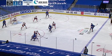 StrEams@!. Buffalo Sabres v New York Islanders LIVE ON NHL 2021 tickets