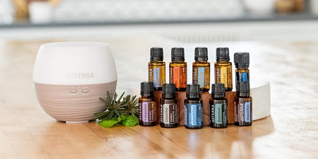 Aromatherapy for Emotions. tickets
