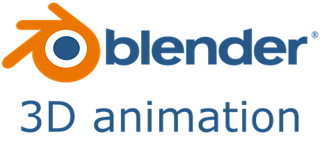 Introduction to 3D Animation with Blender tickets