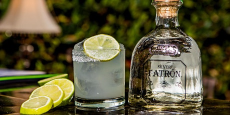 Tequila Thursday's Happy Hour Patron Specials at Copper 29 Bar! tickets