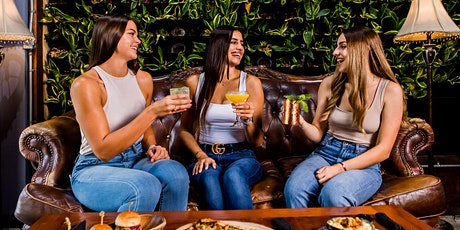 All Day Happy Hour at Copper 29 Bar, Every Monday! tickets