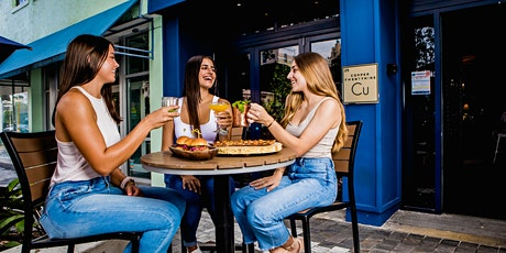 Tuesday Happy Hour at Copper 29 Bar! tickets