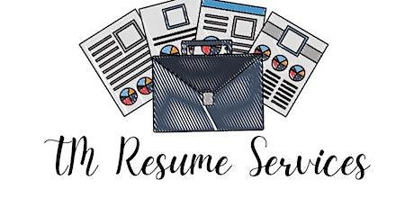 TM Resume Services Workshop tickets