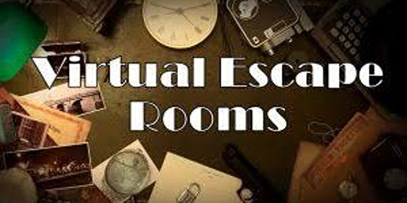 Escape Room Activity with Girl Scouts of Greater New York tickets